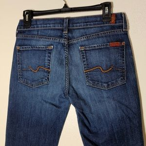 🔵 7 For All Mankind Jeans